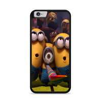 Minions Party iPhone 6 Plus|6S Plus Case