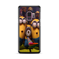 Minions Party Samsung Galaxy S9 Plus Case