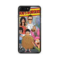 Bobs Burgers Family Cook_ iPhone 8 Plus Case