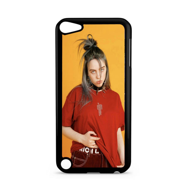 Billie Eilish Youth And Dangerous iPod 5 Case