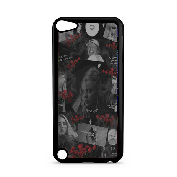 Billie Ellis History iPod 5 Case