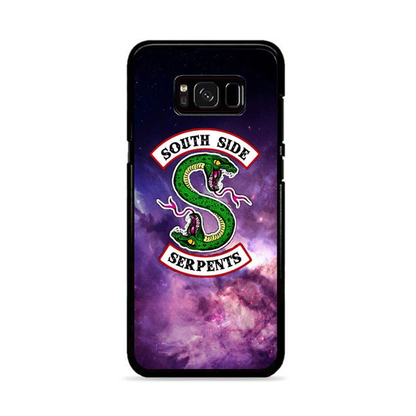 South Side Serpents Snake Galaxy Logo Samsung Galaxy S8 Case
