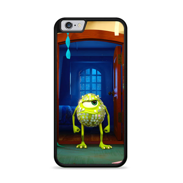 Academy Of Monster Mike Wazowski Bullying iPhone 6|6S Case