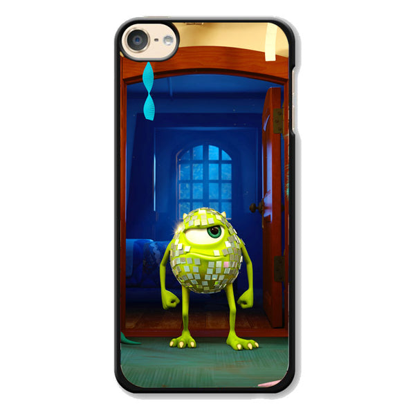 Academy Of Monster Mike Wazowski Bullying iPod 6 Case