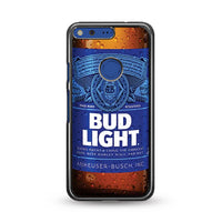 Bud Light Beer Bottle Google Pixel XL Case