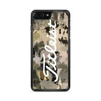 Titleist Illest Camouflage Wallpaper iPhone 7 Plus Case