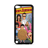 Bobs Burgers Family Cook iPod 5 Case