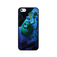 Mike Wazowski Sleep Monster University iPhone 5|5S|SE Case