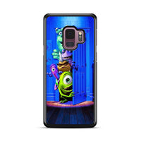 Monster Inc Door Samsung Galaxy S9 Plus Case