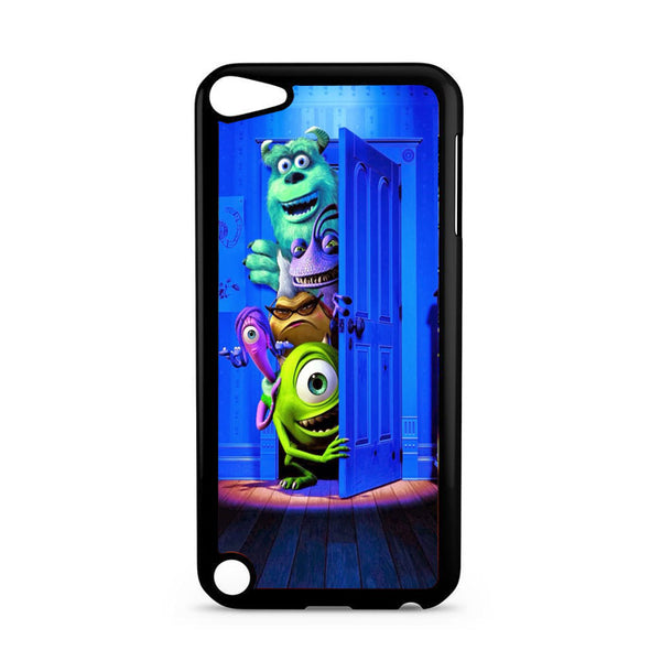 Monster Inc Door iPod 5 Case