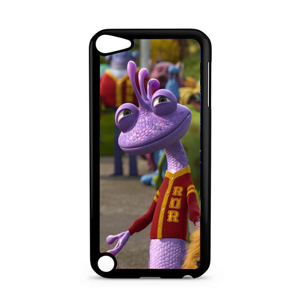 Randall Boggs In Monster Inc University iPod 5 Case