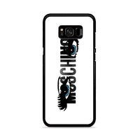 Moschino Eyes Samsung Galaxy S8 Case