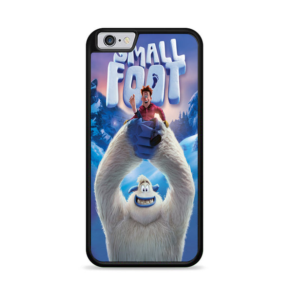 Small Foot Movie iPhone 6|6S Case