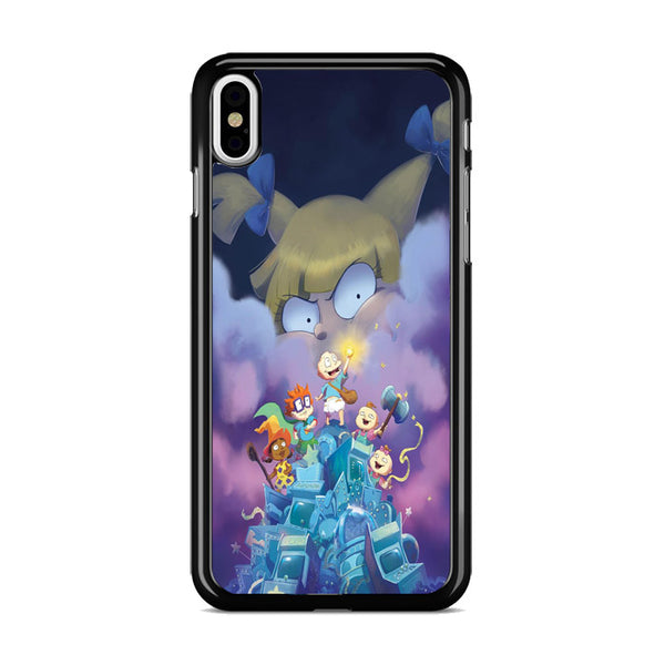 Rugrats The Last Token iPhone XS Max Case