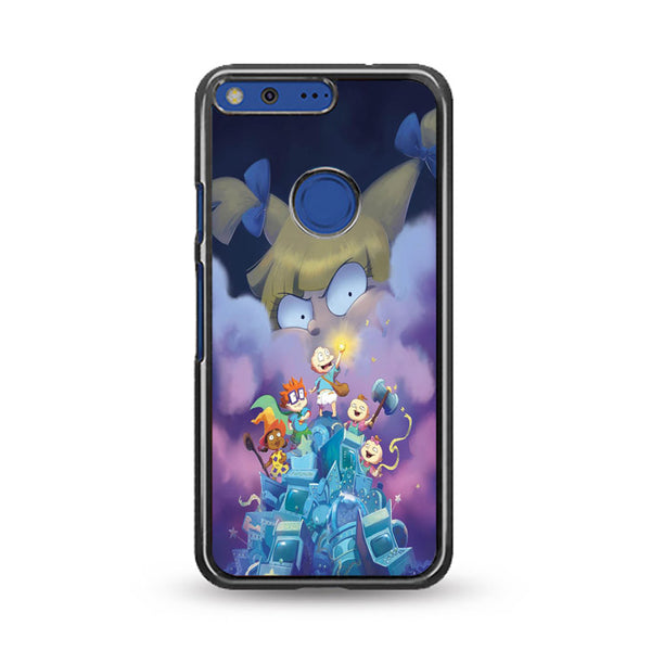 Rugrats The Last Token Google Pixel Case