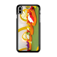 Siesta Teletubbies iPhone XS Max Case