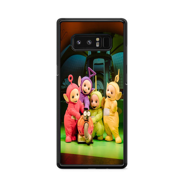 Teletubbies Live Samsung Galaxy Note 8 Case