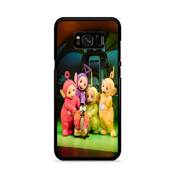 Teletubbies Live Samsung Galaxy S8 Case