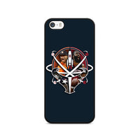 Houston Texans Fans Wallpaper iPhone 5|5S|SE Case