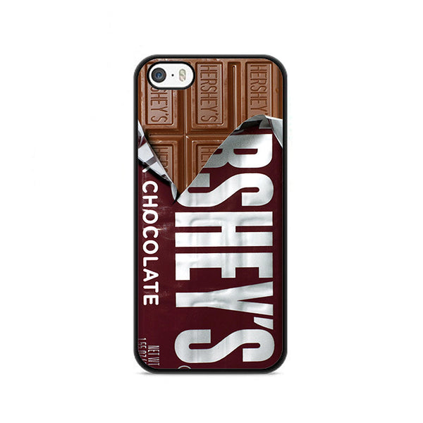 Hershey Candy Bar Wallpaper iPhone 5|5S|SE Case