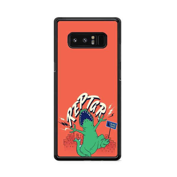 We Want Reptar Samsung Galaxy Note 8 Case