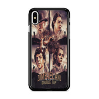 Zombieland Double Tap Art iPhone XS Max Case
