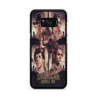Zombieland Double Tap Art Samsung Galaxy S8 Case