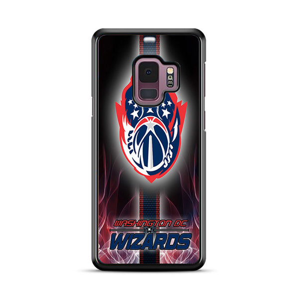 Washington Dc Wizards Art Samsung Galaxy S9 Plus Case | Miloscase