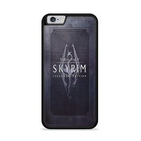 The Elder Scrolls V Skyrim Legendary Edition iPhone 6|6S Case