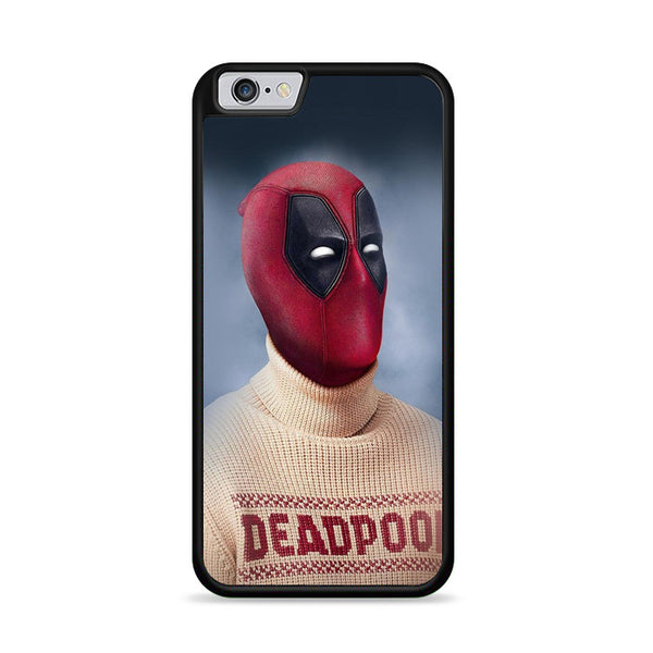 A New Class Of Super Hero Deadpool iPhone 6|6S Case