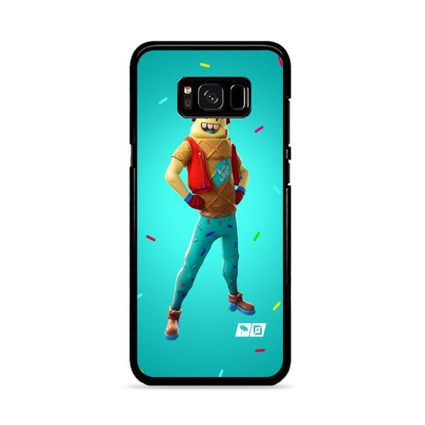 Fortnite Nueva Skin Character Outfit Samsung Galaxy S8 Plus Case