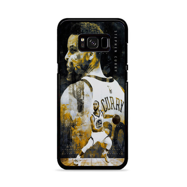 Stephen Curry Nba Samsung Galaxy S8 Case