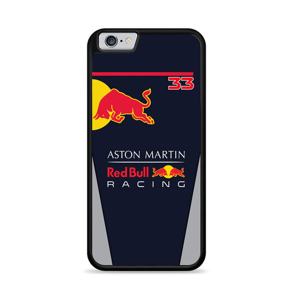 Aston Martin Red Bull Racing Wallpaper iPhone 6|6S Case
