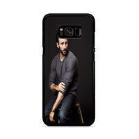 Chris Evans Photo Samsung Galaxy S8 Plus Case