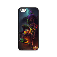 Green Goblin Contest Of Champions iPhone 5|5S|SE Case