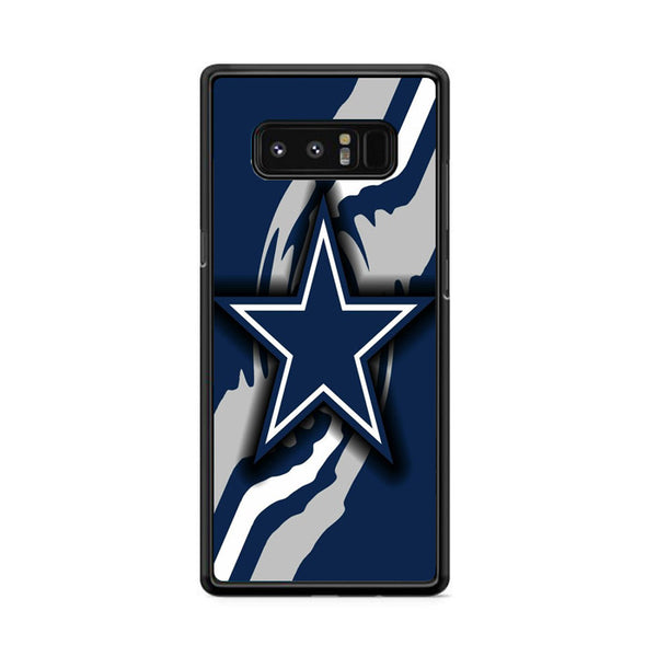 Dallas Cowboys Blue Star Samsung Galaxy Note 8 Case