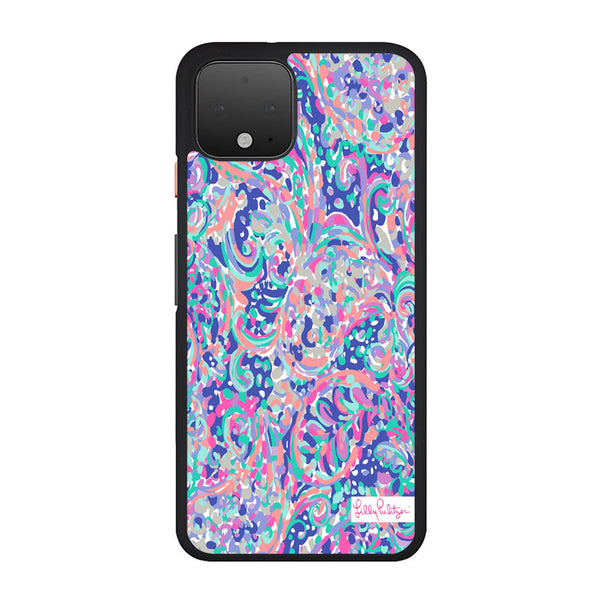 Lilly Pulitzer Cute Google Pixel 4 XL Case