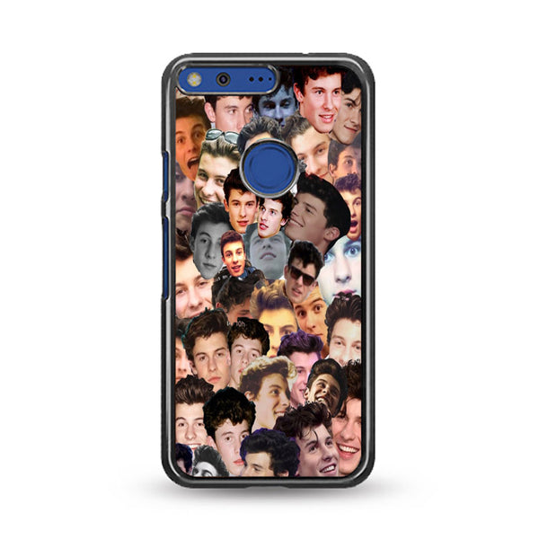Fondos De Pantalla Collages Face Google Pixel Case