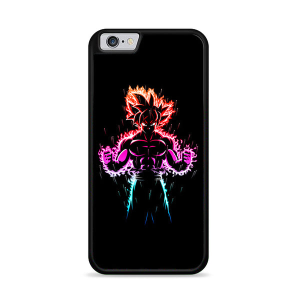 The God Goku Dragon Ball iPhone 6|6S Case