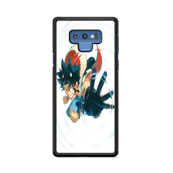 Radiant Witch Seth Power Samsung Galaxy Note 9 Case