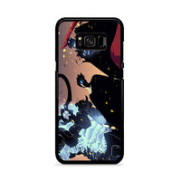 Solo Leveling Sung Jin Woo Igris Iron Samsung Galaxy S8 Plus Case