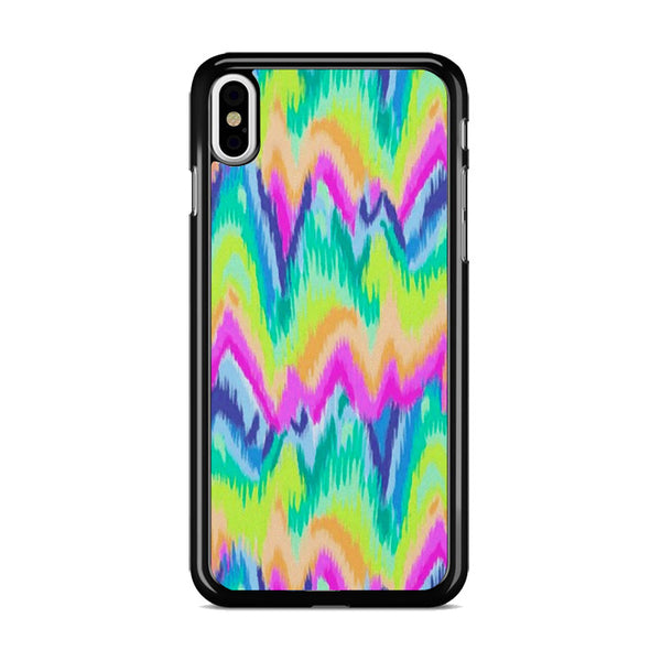 Tye Dye iPhone XS Case