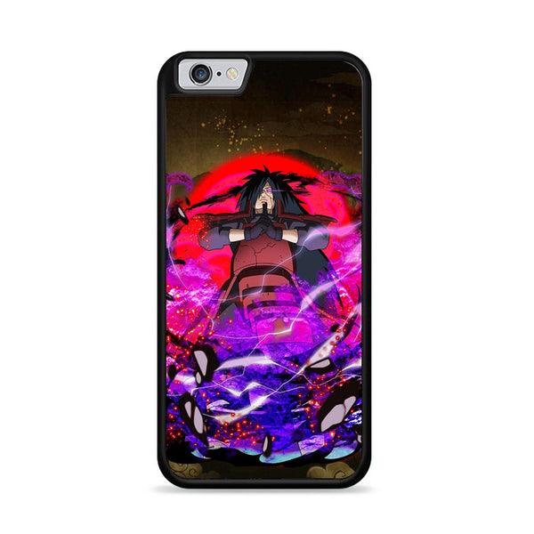 Madara Uchiha Power iPhone 6 Plus|6S Plus Case
