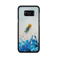 Washedup Pineapple Samsung Galaxy S8 Case