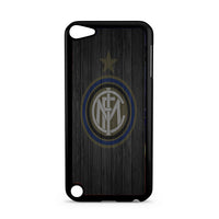 Inter Milan Wood Logo iPod 5 Case