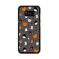 Bts Bt21 Halloween 2 Samsung Galaxy S8 Plus Case