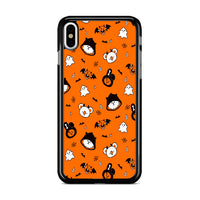 Bts Bt21 Halloween iPhone X Case