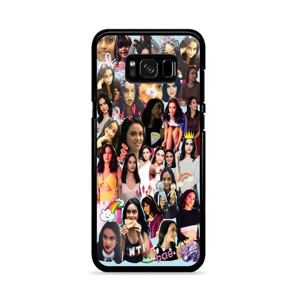 Camila Mendes Photo Collages Samsung Galaxy S8 Plus Case