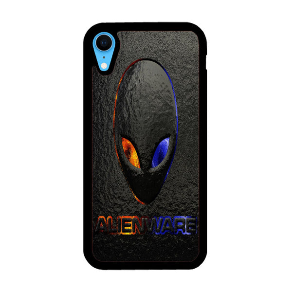 Alienware Technology iPhone XR Case