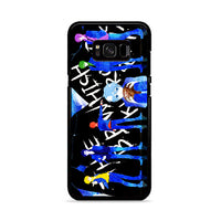Kuroko No Basket Samsung Galaxy S8 Plus Case